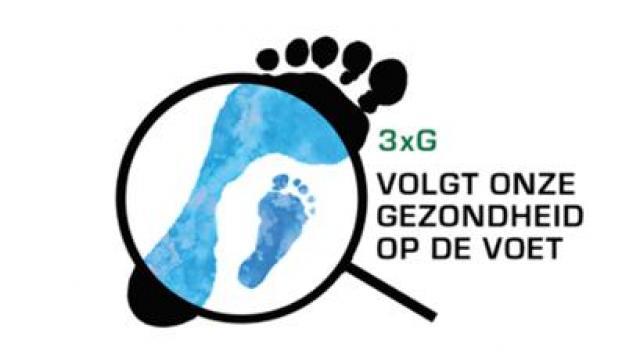 3x G volgt onze gezondheid op de voet