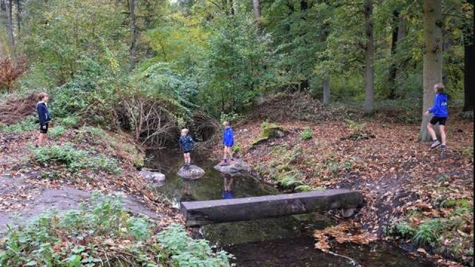 Nieuwe loopomloop versterkt de troeven van het Prinsenpark