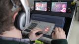 multicamera opname de Amateur Filmers Mol