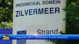 Zilvermeer Mol proviciaal domein