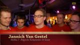 Mokka2 Belgisch kampioen 3é klasse 2013