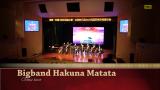 Bigband Hakuna Matata in China