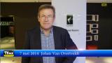 citaat Johan Van Overtveldt