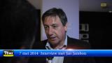 Interview met Jan Jambon