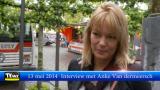 Interview met Anke Van dermeersch