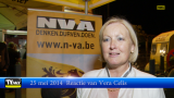 Vera Celis Vlaams parlementslid en burgemeester van Geel
