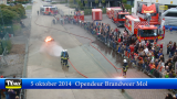 Opendeurdag Brandweer Mol 2014