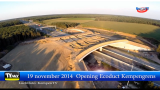 Opening ecoduct Kempengrens