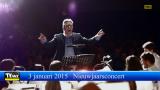 Nieuwjaarsconcert Mol Rauw 2015