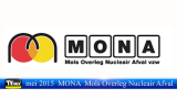 MONA   Mols Overleg Nuclear Afval   vzw