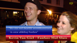 Fanfare Mol Sluis wint titel op World Music Contest