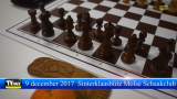 Sinterklaasblitz Molse Schaakclub