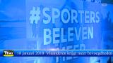 Overheveling bevoegdheden sport van provincie naar Vlaanderen