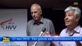 Het gebrek aan intercultureel beleid Bert Anciaux
