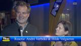 Reactie van André Verbeke en Hilde Valgaeren