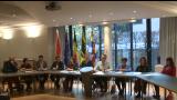 Nieuwe bestuursploeg van schepenen en burgemeester 2019-2025