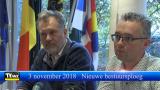 Kennismaking met nieuwe bestuursploeg 2019 - 2025
