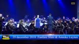 Fanfare Sluis en Anneke Luyten  -  I Shall Love But Thee