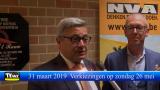 Verkiezingen met kris Van Dijck en Koen Dillen