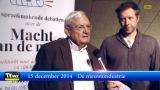 Nieuwsindustrie met Walter Zinzen, Liesbeth Van Impe en Tom Cochez