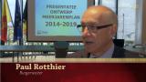 Meerjarenplan 2014-2019