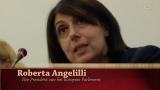Roberta Angelilli over Handvest Europese Grondrechten
