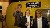 Kris Van Dijck en Paul Van Miert